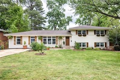 1142 Clarendon Ave, Avondale Estates, GA 30002 - MLS#: 6000199