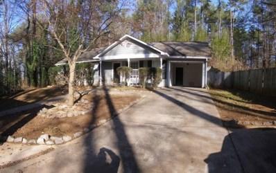 1604 Blue Ridge Dr, Marietta, GA 30008 - MLS#: 6000205