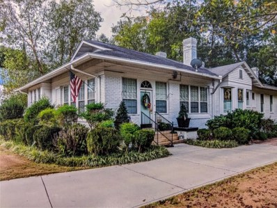 147 N College St, Cedartown, GA 30125 - MLS#: 6000238