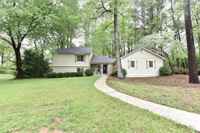 470 Ramsdale Dr, Roswell, GA 30075 - MLS#: 6000295
