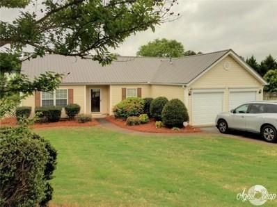 3008 River Garden Rd SW, Covington, GA 30016 - MLS#: 6000314