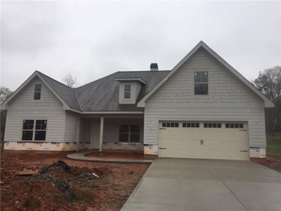 6717 Little Whistle Way, Clermont, GA 30527 - MLS#: 6000330