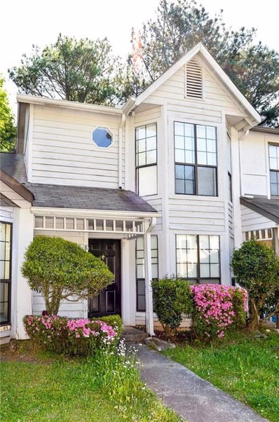 857 Heritage Oaks Dr, Stone Mountain, GA 30088 - MLS#: 6000346