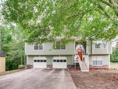 3897 Appaloosa Trl, Douglasville, GA 30135 - MLS#: 6000374