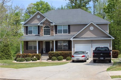 4522 Waving Willow Cts, Douglasville, GA 30135 - MLS#: 6000412