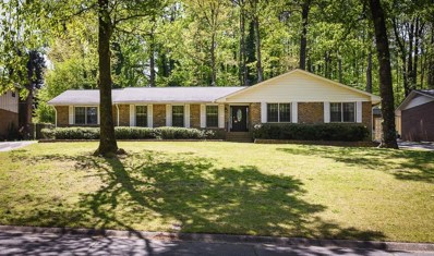3465 Palace Cts, Tucker, GA 30084 - MLS#: 6000466