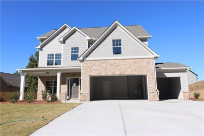 6528 Teal Trail Dr, Flowery Branch, GA 30542 - MLS#: 6000487