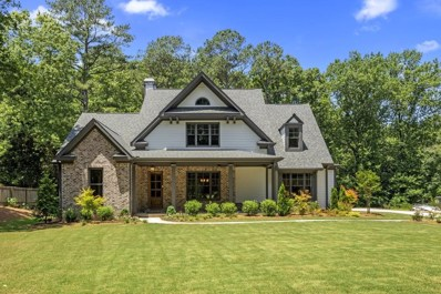 2288 Honeysuckle Lane SE, Smyrna, GA 30080 - #: 6000533