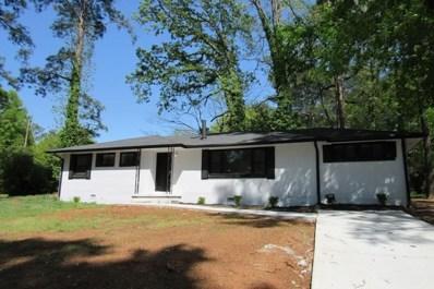 1422 Dennis Dr, Decatur, GA 30032 - MLS#: 6000537