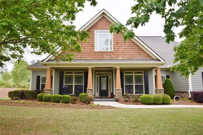 25 Wicklow Cts, Hoschton, GA 30548 - MLS#: 6000571