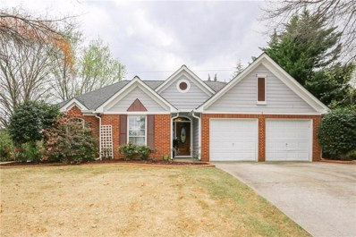 1135 Towne Manor Cts NW, Kennesaw, GA 30144 - MLS#: 6000596