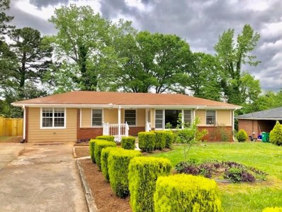 2786 Toney Dr, Decatur, GA 30032 - MLS#: 6000611