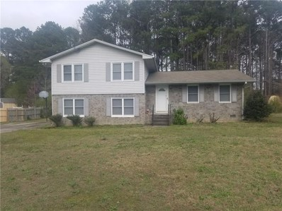 1182 Holly Hills Dr, Lilburn, GA 30047 - MLS#: 6000762