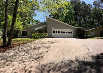 375 Creekside Cts, Roswell, GA 30076 - MLS#: 6000789