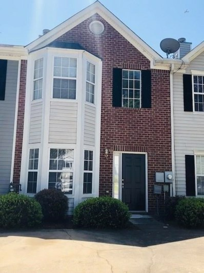 359 Timber Gate Dr, Lawrenceville, GA 30045 - MLS#: 6000793