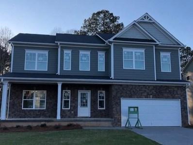 177 Cherokee Reserve Cir, Canton, GA 30115 - MLS#: 6000800