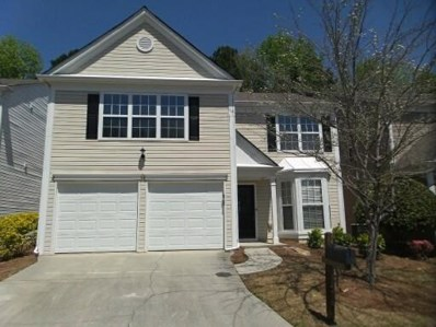 3476 Wennington Trce UNIT 3476, Alpharetta, GA 30004 - MLS#: 6000847