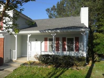 1700 English Ivey Ln, Kennesaw, GA 30144 - MLS#: 6000892