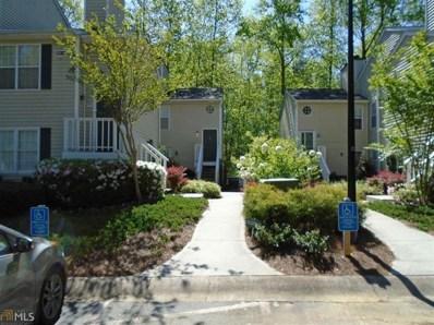612 Glenleaf Dr, Peachtree Corners, GA 30092 - MLS#: 6000940
