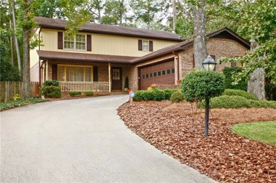 1130 Banbury Cross, Avondale Estates, GA 30002 - MLS#: 6000970