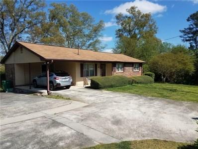 3060 Ebenezer Rd, Marietta, GA 30066 - MLS#: 6000989