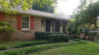 3 Oak Hill Cir, Cartersville, GA 30120 - MLS#: 6001067