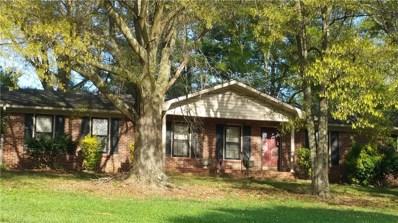 18 Oak Hill Cir, Cartersville, GA 30120 - MLS#: 6001087