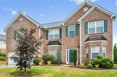 6948 Talkeetna Cts SW, Atlanta, GA 30331 - MLS#: 6001125