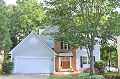 1186 Rockmart Cir NW, Kennesaw, GA 30144 - MLS#: 6001268