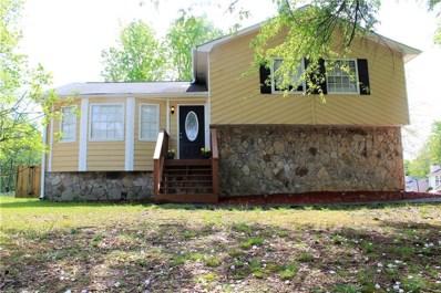2662 Centerville Hwy, Snellville, GA 30078 - MLS#: 6001356