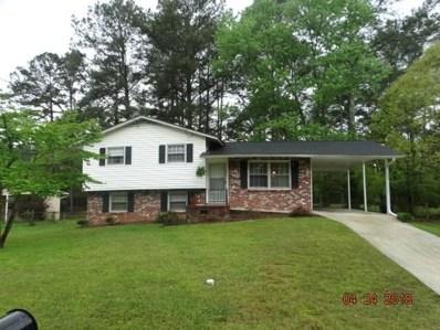 193 Sunrise Cir, Riverdale, GA 30274 - MLS#: 6001364