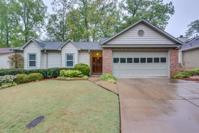 1129 Capital Club Cir NE, Brookhaven, GA 30319 - MLS#: 6001422