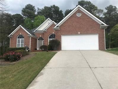2540 Cobble Creek Ln, Grayson, GA 30017 - MLS#: 6001424