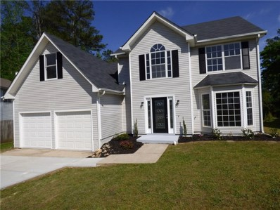 712 Stonebridge Ter, Lithonia, GA 30058 - MLS#: 6001463
