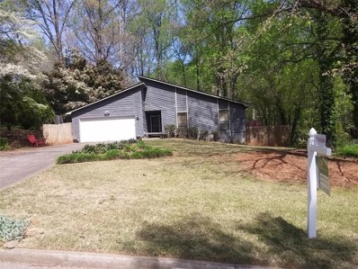 794 Oxford Hall Dr, Lawrenceville, GA 30044 - MLS#: 6001504