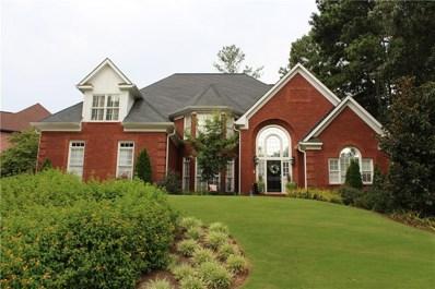 1121 Waterford Green Pt, Marietta, GA 30068 - MLS#: 6001552