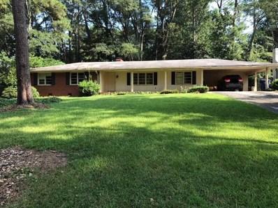 1297 Battleview Dr NW, Atlanta, GA 30327 - MLS#: 6001578