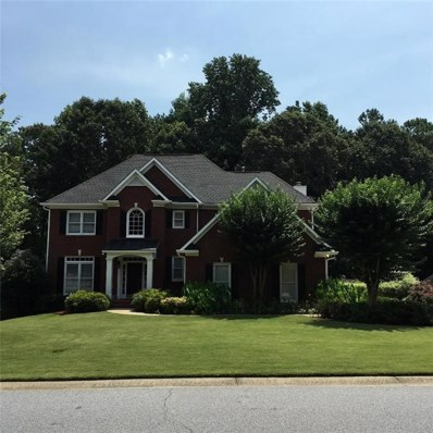 735 Woodbrook Way, Lawrenceville, GA 30043 - MLS#: 6001586