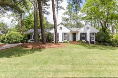 460 Pine Forest Rd, Atlanta, GA 30342 - MLS#: 6001608