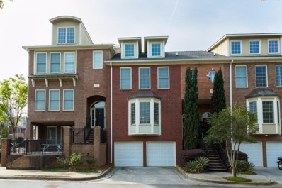186 Centennial Way, Atlanta, GA 30313 - MLS#: 6001668