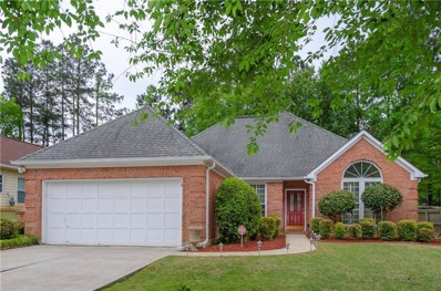 4795 Jones Bridge Woods Dr, Alpharetta, GA 30022 - MLS#: 6001752