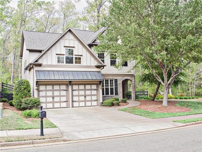 523 Winder Trl, Canton, GA 30114 - MLS#: 6001760