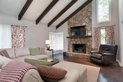 3553 Liberty Ridge Trl, Marietta, GA 30062 - MLS#: 6001763