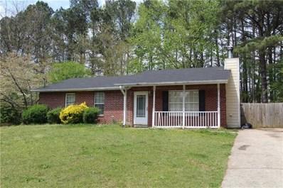 8124 Flamingo Dr, Jonesboro, GA 30238 - MLS#: 6001883