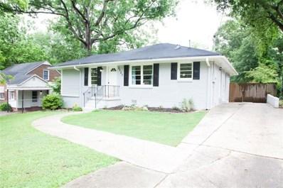 2127 Settle Cir, Atlanta, GA 30316 - MLS#: 6001939