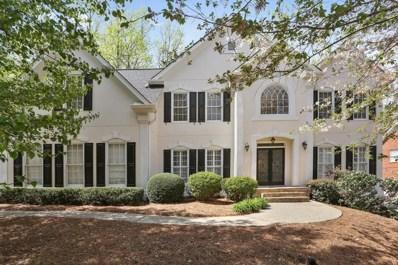 430 Oak Laurel Cts, Johns Creek, GA 30022 - MLS#: 6001940