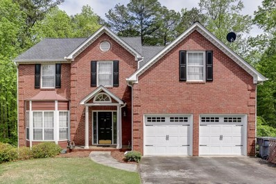 2958 Beddington Way, Suwanee, GA 30024 - MLS#: 6001943