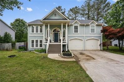 5018 Sunbrook Way NW, Acworth, GA 30101 - MLS#: 6001963