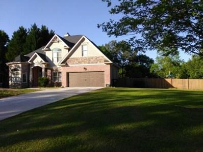 3890 Glen Ian Dr, Loganville, GA 30052 - #: 6002019