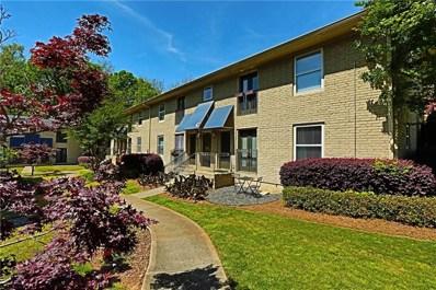 2023 Oakview Rd SE UNIT C-316, Atlanta, GA 30317 - MLS#: 6002029
